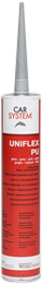 CAR UNIFLEX PU GRIJS 310 ML