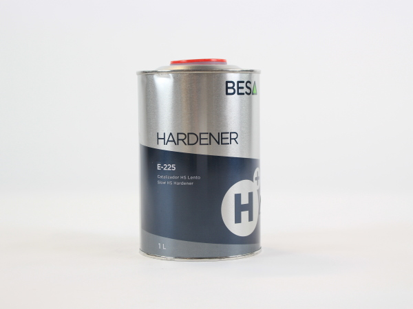 BESA URKI B-Komp HARDER E-225  (traag)  250 ml