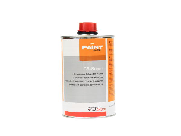 PAINT G8-SUPER  1 LT