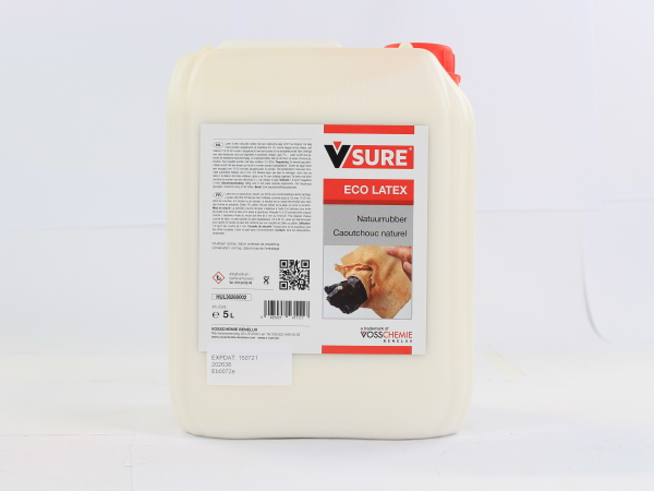 V-SURE ECO LATEX VORMRUBBER   5 LT