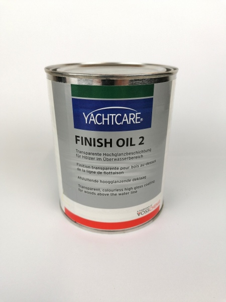 YC FINISH OIL-2  1 LT